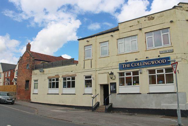 Thumbnail Pub/bar for sale in Furlong Road, Bolton Upon Dearne