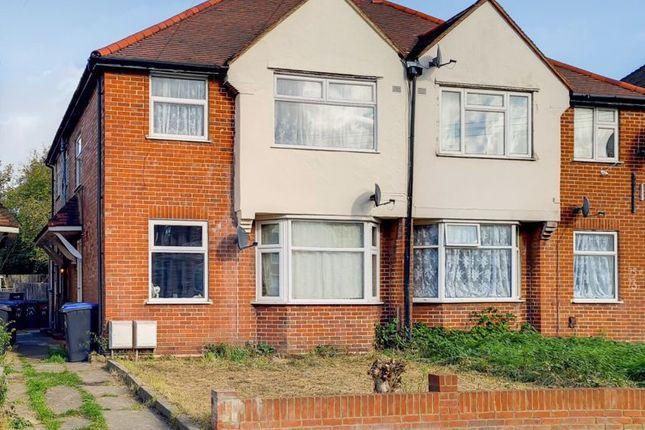 2 bed flat for sale in Sandhurst Road, London N9