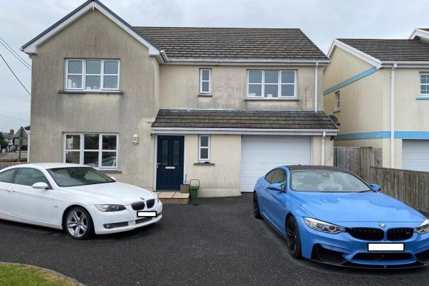 4 bed property to rent in Clos Griffith Jones, Carmarthen SA33