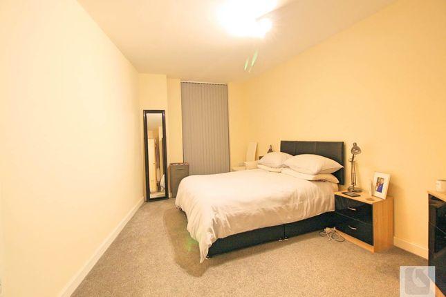 Bedroom One of Carver Street, Hockley, Birmingham B1