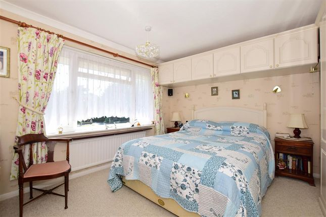 Bedroom 1 of Fairway Avenue, Folkestone, Kent CT19