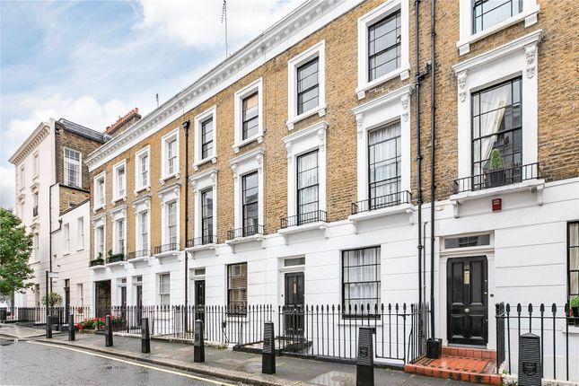 5 bed maisonette for sale in Churton Place, Pimlico, London SW1V