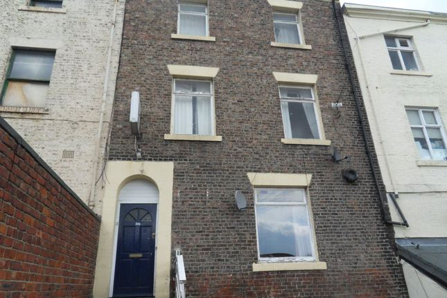 2 bed flat to rent in Westgate Road, Newcastle Upon Tyne