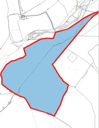 Thumbnail Land for sale in Belgrave Road, Darwen