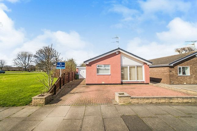 Thumbnail Bungalow for sale in Whithorn Court, Blyth