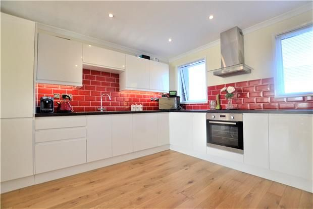 Terraced house in  Insley Gardens  Hucclecote  Gloucester  West Midlands