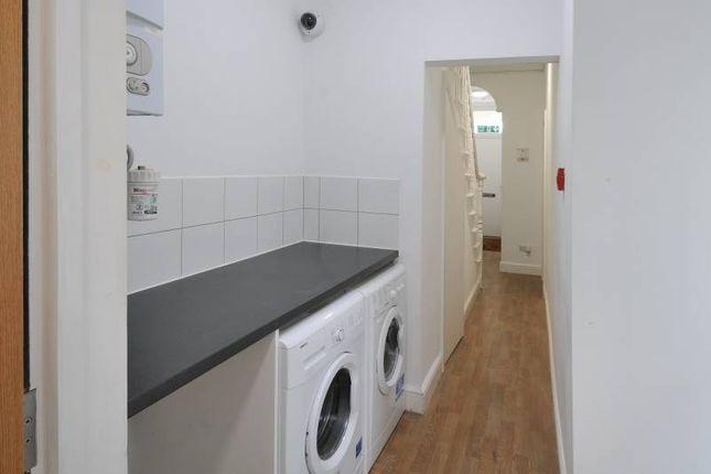 Thumbnail Room to rent in Wickham Lane, Abbeywood