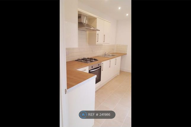 Thumbnail Terraced house to rent in Bute Street, Treochy