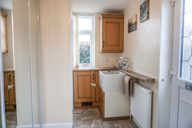 Utility Room of Great North Road, Sutton On Trent, Newark NG23