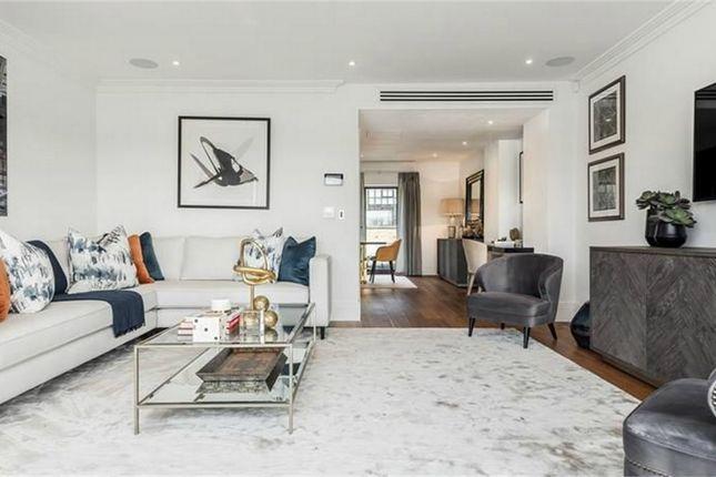 Thumbnail Flat to rent in Rainville Road, London, United Kingdom
