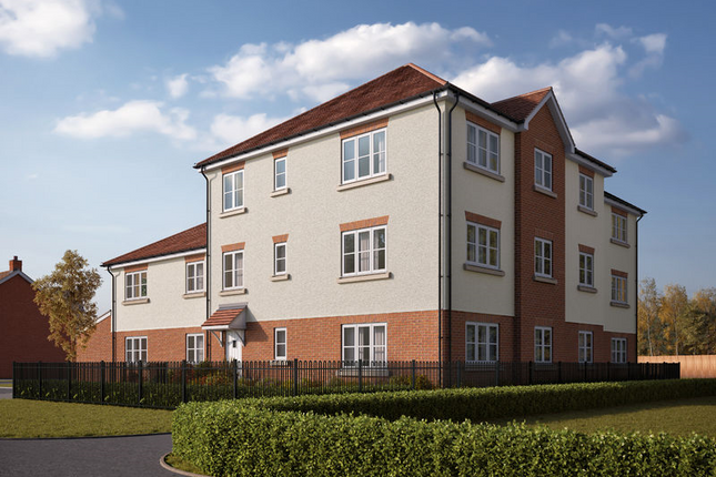 Flat for sale in Archers Way, Amesbury