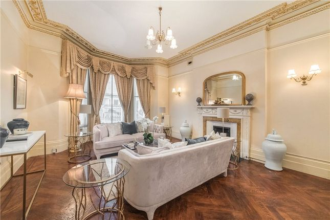 6 bed terraced house for sale in Philbeach Gardens, London