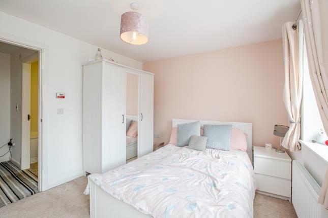 Bedroom One of Dallington Avenue, Leyland, Lancashire, . PR25