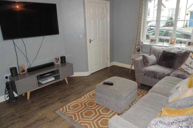 Lounge: of Grenville Close, Nanpean, St. Austell PL26