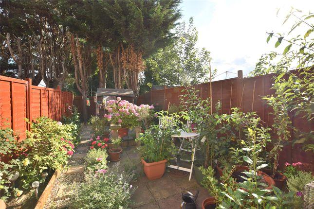 Garden of River Leys, Swindon Village, Cheltenham, Gloucestershire GL51