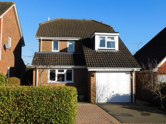 3 bed detached house for sale in Camomile Drive, Weavering, Maidstone, Kent