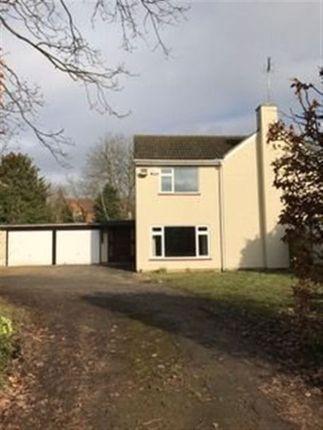 Thumbnail Property to rent in Biggin Lane, Ramsey, Huntingdon