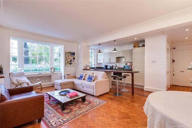 Thumbnail Flat For Sale In Matlock Court 46 Kensington Park Road London