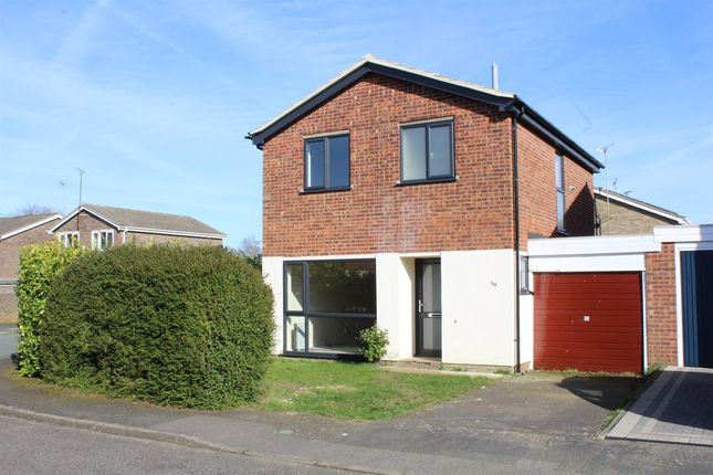 Thumbnail Detached house to rent in Bury Hill, Melton, Woodbridge