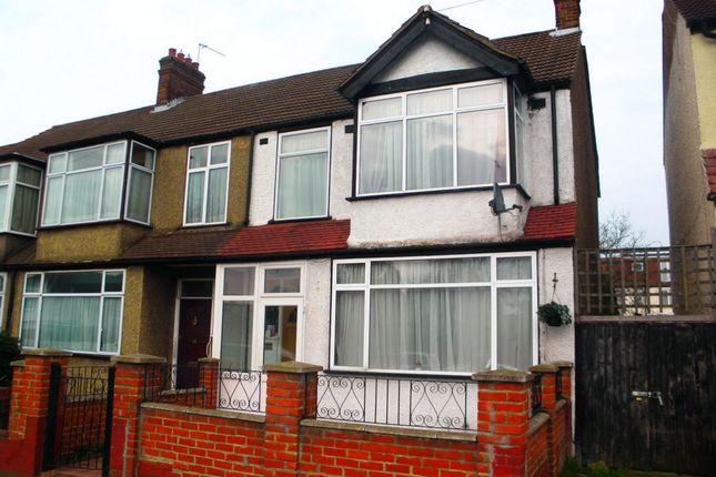 Thumbnail Terraced house for sale in Rowan Road, Streatham