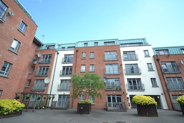 Thumbnail Flat for sale in Beauchamp House, Greyfriars Road, Coventry