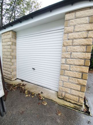Garage of Daniel Hill Mews, Sheffield S6
