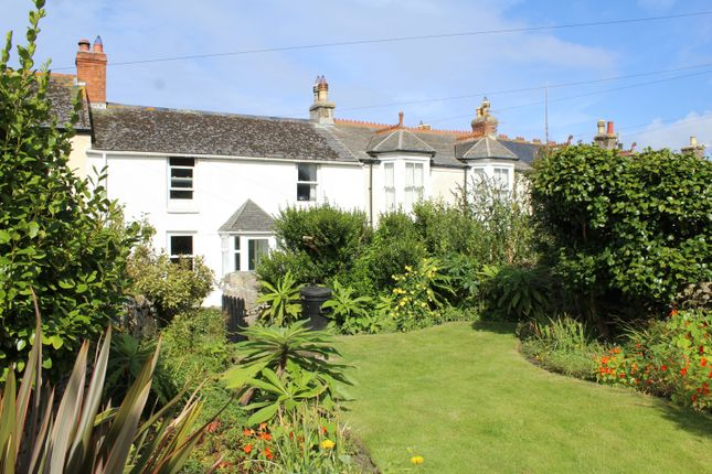 3 bed cottage for sale in Lafrowda Terrace, St Just
