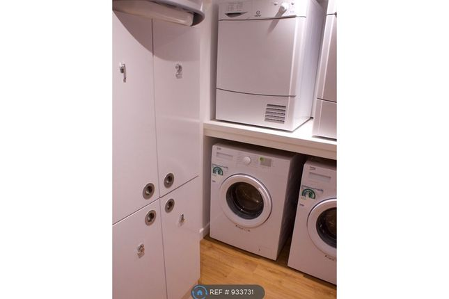 Laundry Room of Derby Road, Salford M5