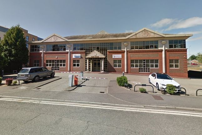 Thumbnail Office to let in Primmett Road, Stevenage