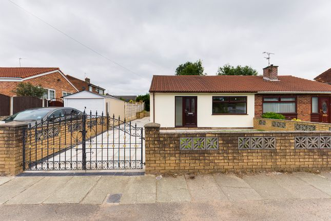 Thumbnail Bungalow for sale in Church Green, Kirkby, Liverpool