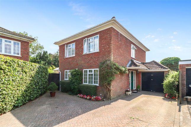 4 bed detached house for sale in Flint Way, Prestwood, Great Missenden, Buckinghamshire HP16
