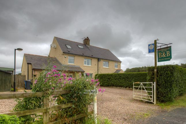 Hotel/guest house for sale in Morpeth, Northumberland