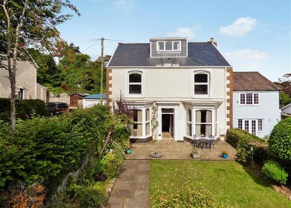 5 bed semi-detached house for sale in Bethany Lane, West Cross, Swansea