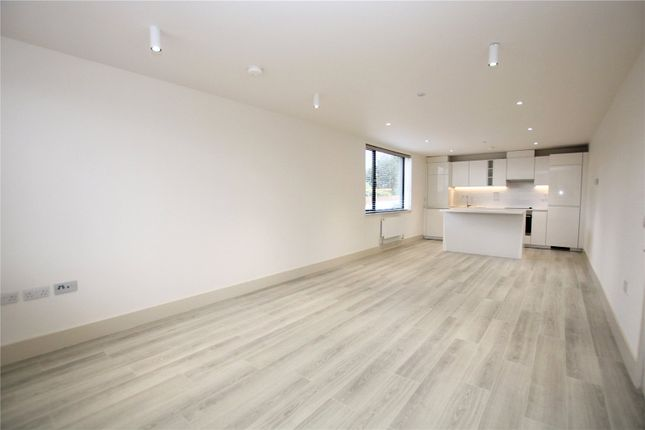 Thumbnail End terrace house for sale in Mabel Crout Court, Lingfield Crescent, London