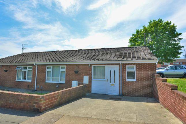 2 bed bungalow for sale in Rowan Close, South Hylton, Sunderland SR4