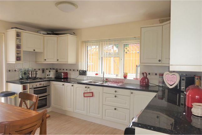 Thumbnail 3 bed detached house for sale in Abergele Road, Abergele