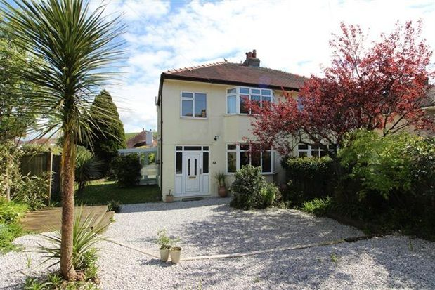 Thumbnail Property to rent in Greenwood Avenue, Bolton Le Sands, Carnforth