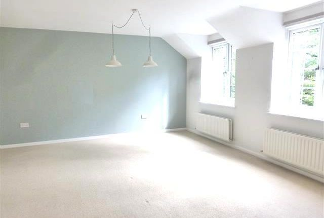 Thumbnail Flat to rent in Cromwell Road, Letchworth Garden City