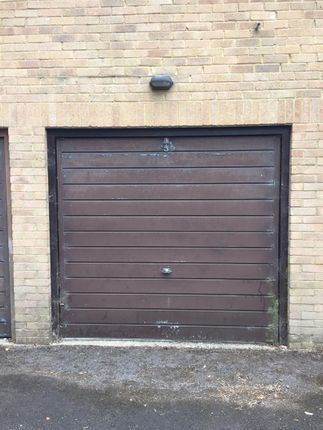 Parking/garage for sale in Chaldon Road, Pease Pottage, Crawley