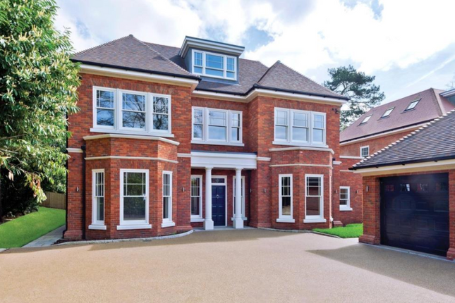 Thumbnail Detached house for sale in Imperial Row, Ascot