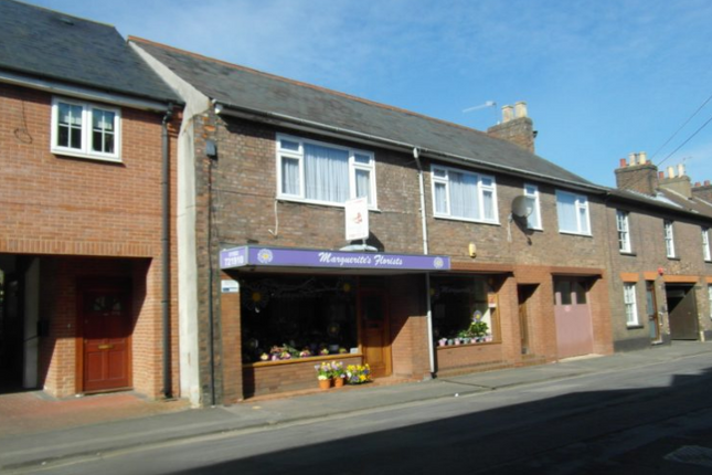 Thumbnail Retail premises for sale in 114 Wellington, Luton