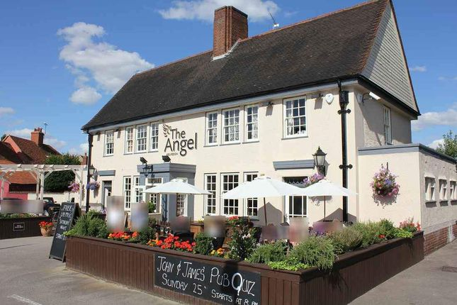 Thumbnail Restaurant/cafe to let in St. Marys Square, Kelvedon, Colchester