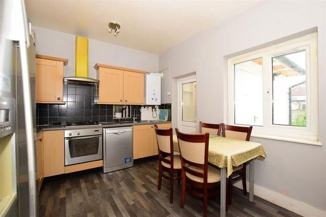 Kitchen of Stradbroke Grove, Clayhall, Ilford, Essex IG5