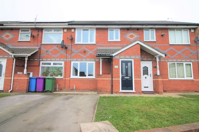Thumbnail Terraced house for sale in Clearwater Close, Liverpool