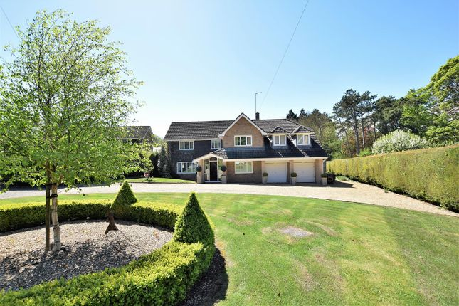 Thumbnail Detached house for sale in Edmonds Drive, Ketton, Stamford