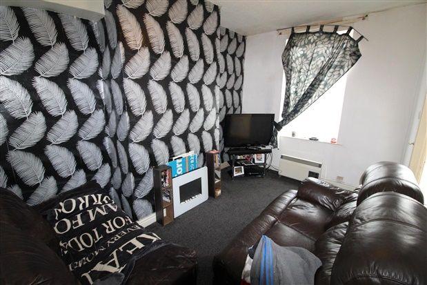 Lounge of Lord Street, Barrow In Furness LA14
