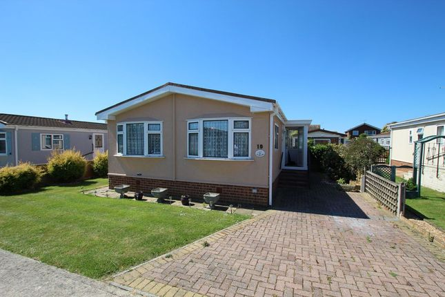 2 bed bungalow for sale in Orchard Park, Reculver Road, Herne Bay CT6