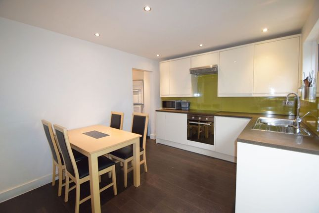 Thumbnail Terraced house to rent in Chale Road, Brixton