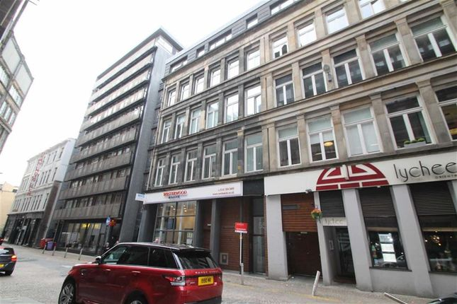 Thumbnail Flat for sale in Mitchell Street, City Centre, Glasgow