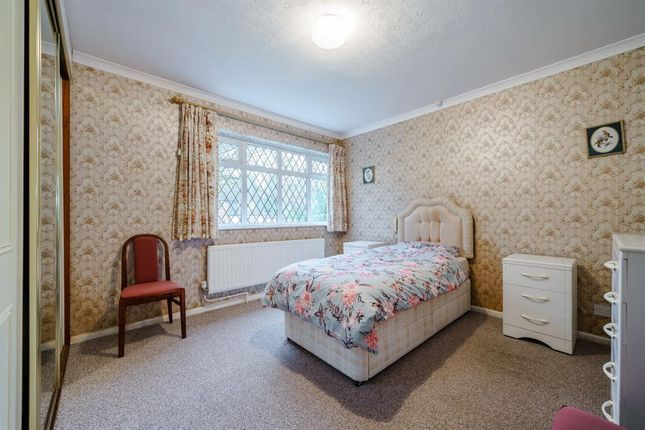 Master Bedroom of Court Drive, Lichfield WS14